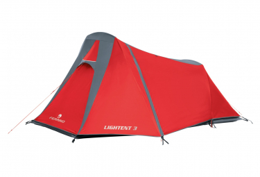 Unisex Ferrino Lightent 3 Red Tent