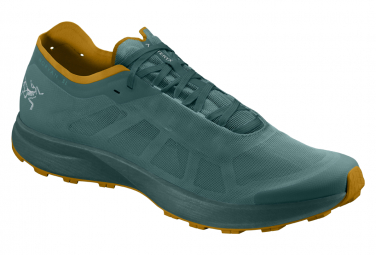 Image of Chaussures de trail arcteryx norvan sl 2 vert homme 42