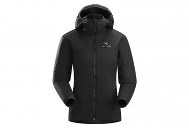 Arcteryx Atom LT Thermal Jacket Black Women