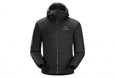 Thermal Jacket Arcteryx Atom LT Black Men