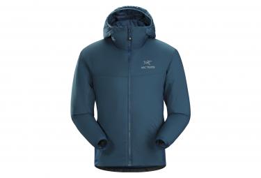 Thermal Jacket Arcteryx Atom LT Blue Men