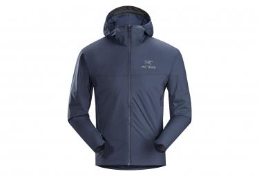 Thermal Jacket Arcteryx Atom SL Blue Men