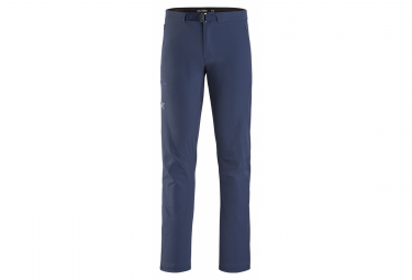 Arcteryx Gamma LT Softshell Pant Blue Men