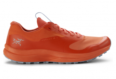 Chaussures de Trail Femme Arc'teryx Norvan LD 2 Orange