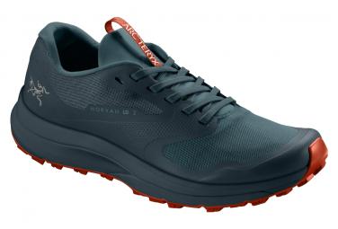 Chaussures de Trail Arc'teryx Norvan LD 2 Vert