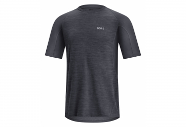 Gore R5 Shirt Black L