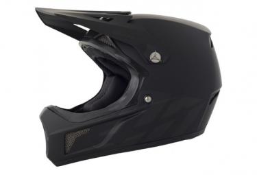 Int gral Shot Rogue Uni Schwarzer Helm