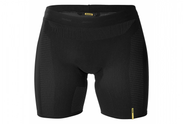 Mavic In-Short with Pad Essential Black
