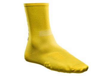 Mavic Comete Calcetines Amarillos 35 38
