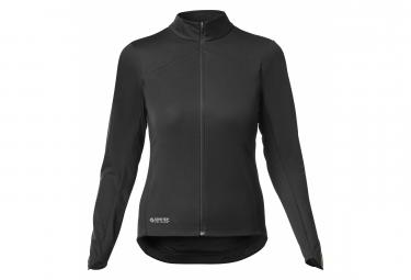 Mavic Womens Short Jersey Sleeves Mistral Black M