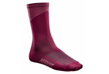 Calcetines Mavic Graphic - Violet
