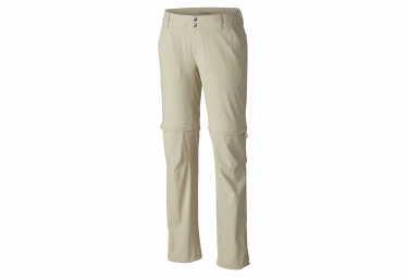Columbia Saturday Trail II Beige Women