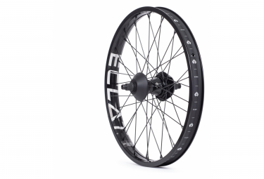 Eclat Trippin 20 '' Rear Wheel / Cortex Freecoaster RSD Black