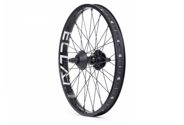 BMX Eclat Bondi Freecoaster Black Rear Wheel