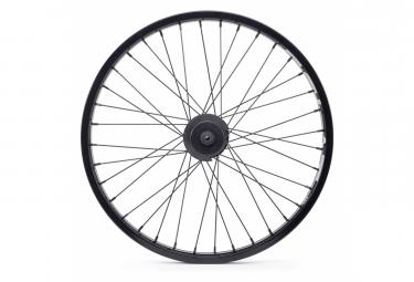 BMX Eclat Bondi Freecoaster Black Rear Wheel