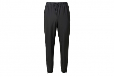 Rains Ultralight Waterproof Pants Black