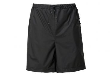 Rains Ultralight Waterproof Shorts Black