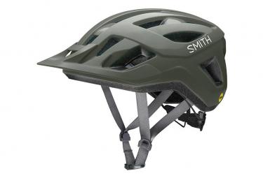 Smith bike helmets convoy mips sage l  59 62 cm