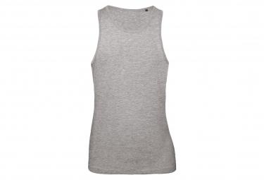 Betc Débardeur coton organique peigné homme - TM072 - gris
