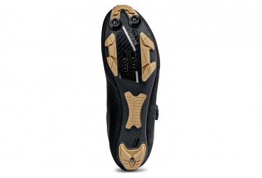 Zapatillas MTB Northwave Ghost XCM 2 Negras / Beige Miel
