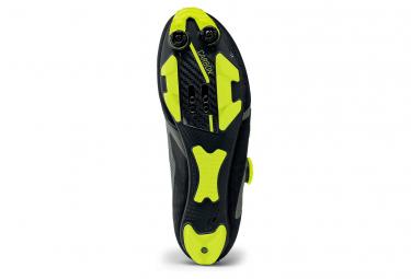 Zapatillas de MTB Northwave Ghost XCM 2 For t / Amarillo neón