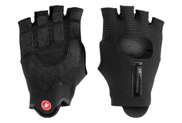 Castelli cycling-evoluzione 2 Bibshort Noir Taille 2XL