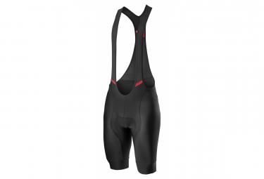 Castelli Competizione Bib Shorts Black