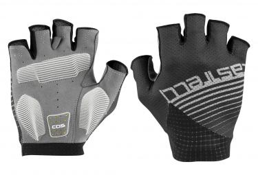Castelli Competizione Short Gloves Black