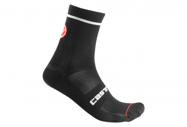 Castelli Entrata 13 Pair of Socks Black