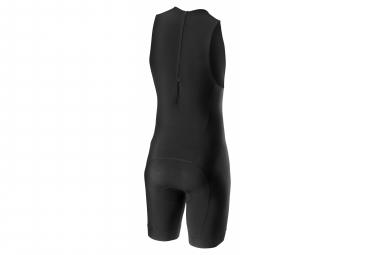 Castelli Core SPR-OLY Tri Suit Black