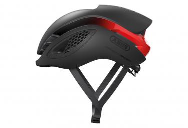 Abus GameChanger Road Helmet Black / Red