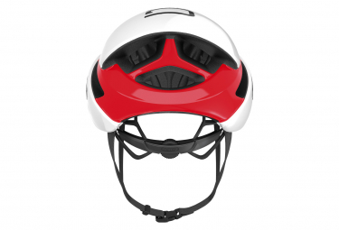 Casco Abus GameChanger Road Blanco / Rojo