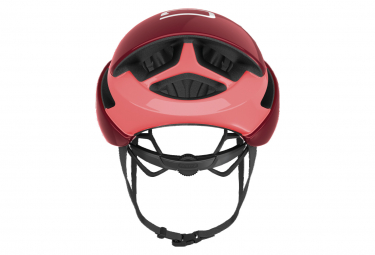 Abus GameChanger Road Helmet Burdeos / Rojo