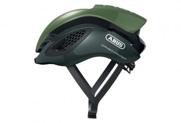 Casco Abus GameChanger Opal / Green Road