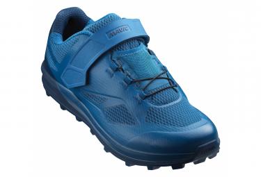 Mavic XA Elite II Mykonos MTB Shoes Blue