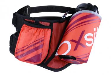 Oxsitis Ace 9 Cinturon De Hidratacion Para Mujer Coral