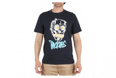 T-shirt Marine Homme Dickies East Homer
