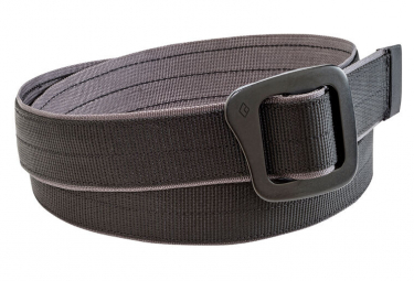 Ceinture Black Diamond Diamond Mine Noir