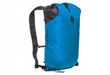 Black Diamond Trail Blitz Blue Backpack