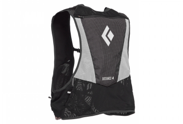 Black Diamond Distance 4 Mochila Negra M
