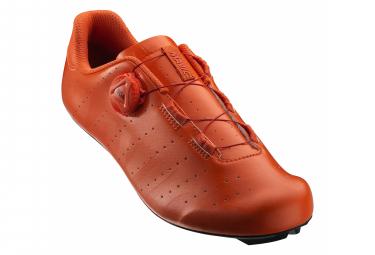 Chaussures Route Mavic Cosmic Boa Rouge / Orange