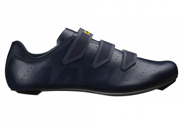 Mavic Cosmic Total Eclipse Road Shoes Black
