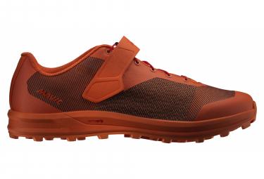 Scarpe MTB Mavic XA Matryx rosse / arancioni