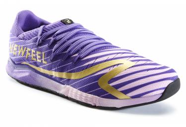 Chaussures de Marche Athlétique NewFeel RW 900 Race Limited Edition Violet Or Unisex