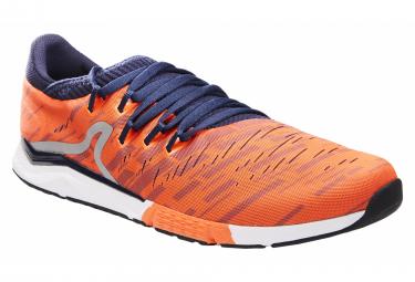 Chaussures de Marche Athlétique NewFeel RW 900 Race Orange Bleu Unisex