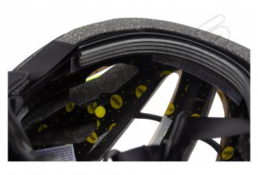 Aero Oakley Aro Mips Fluo Yellow / Black Helmet