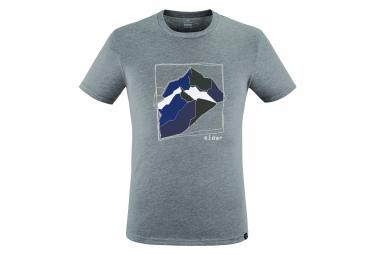 Camiseta Eider Homme Yulton Gris