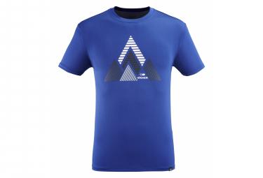 Camiseta Eider Homme Taurus Azul