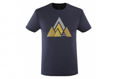 Camiseta Eider Homme Taurus Gris