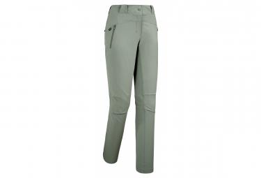 Pantalon Eider Femme Flex Green